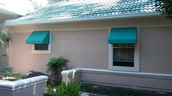 Residential Awning 011