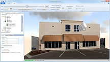 awning rendering software