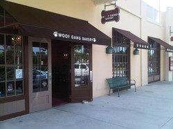 Commercial Awning 014