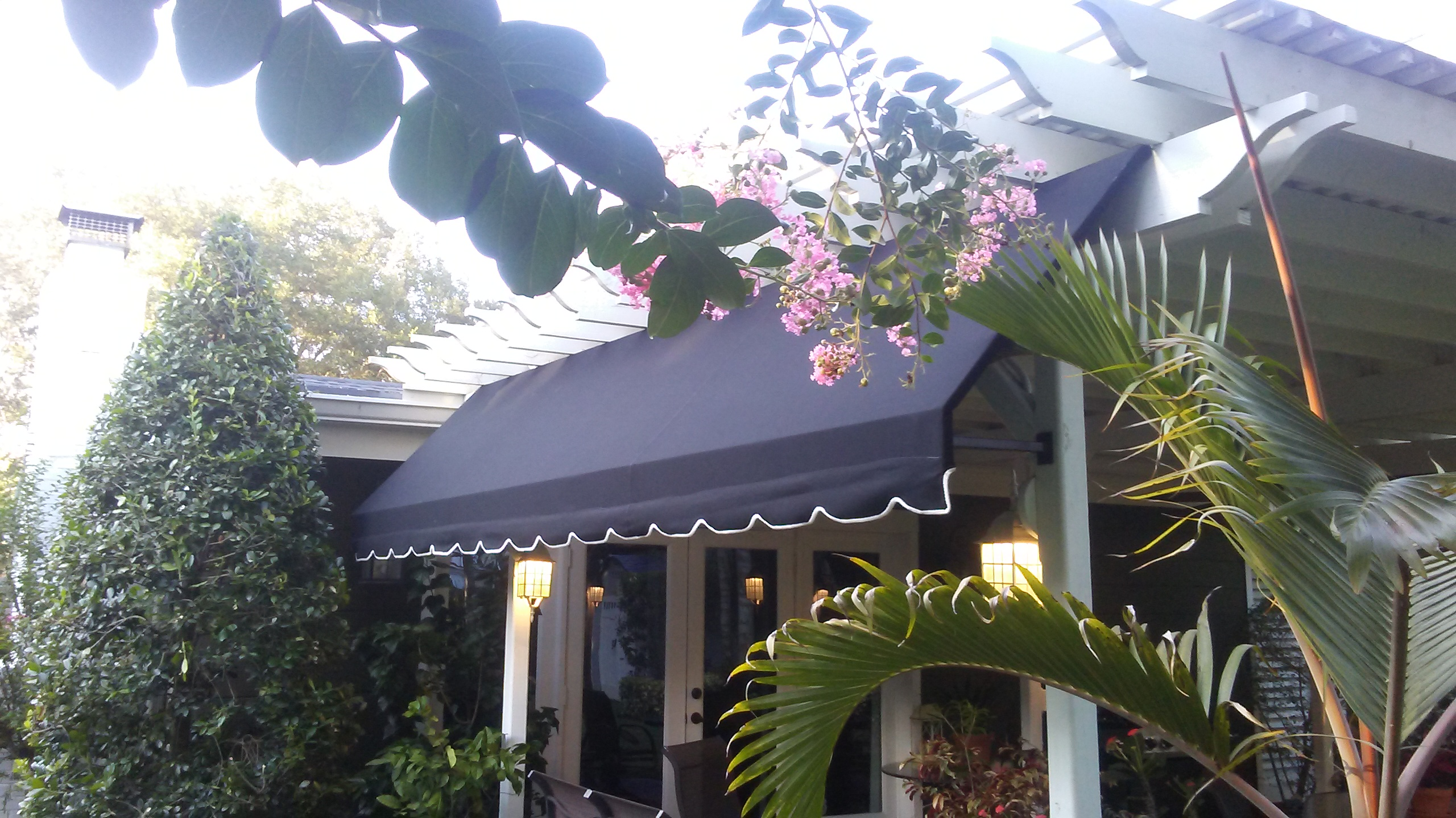 Residential Awning 016