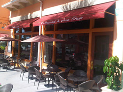 Commercial Awning 009