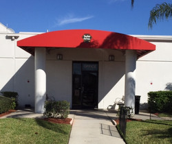 Commercial Awning 008