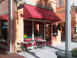 Commercial Awning 012