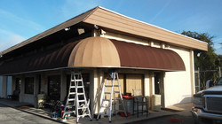 Commercial Awning 004