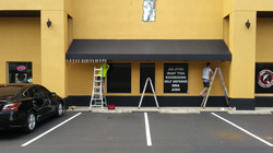 Commercial Awning 003