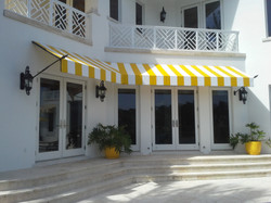 Residential Awning 014