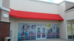 Commercial Awning 011