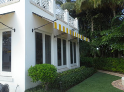 Residential Awning 007