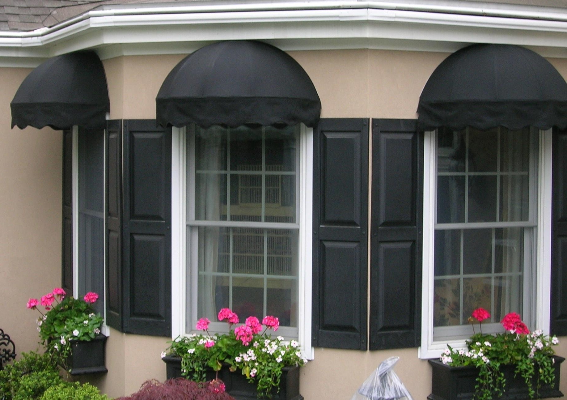 Residential Awning 004
