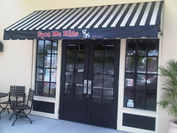 Commercial Awning 010