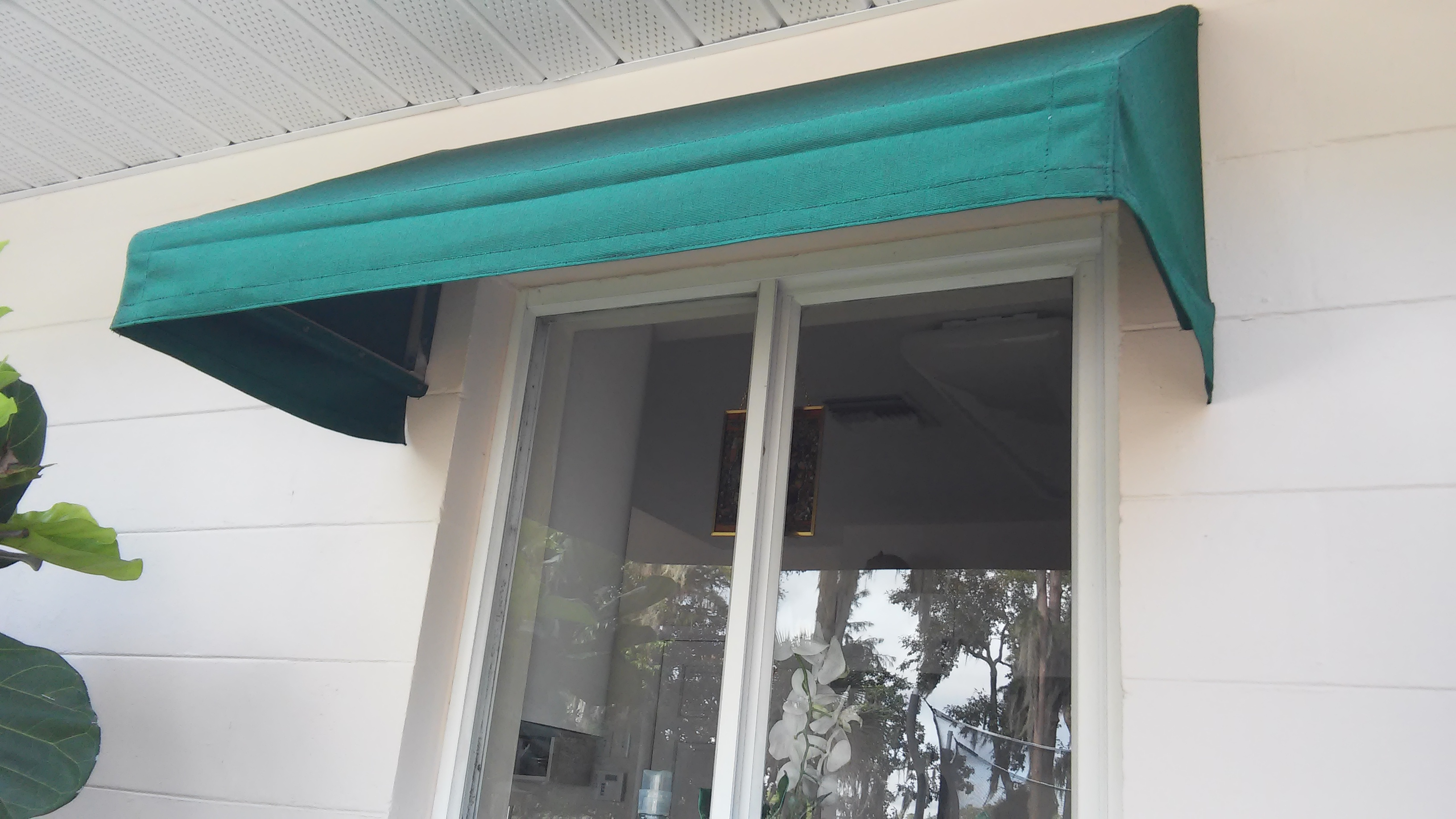 Residential Awning 009