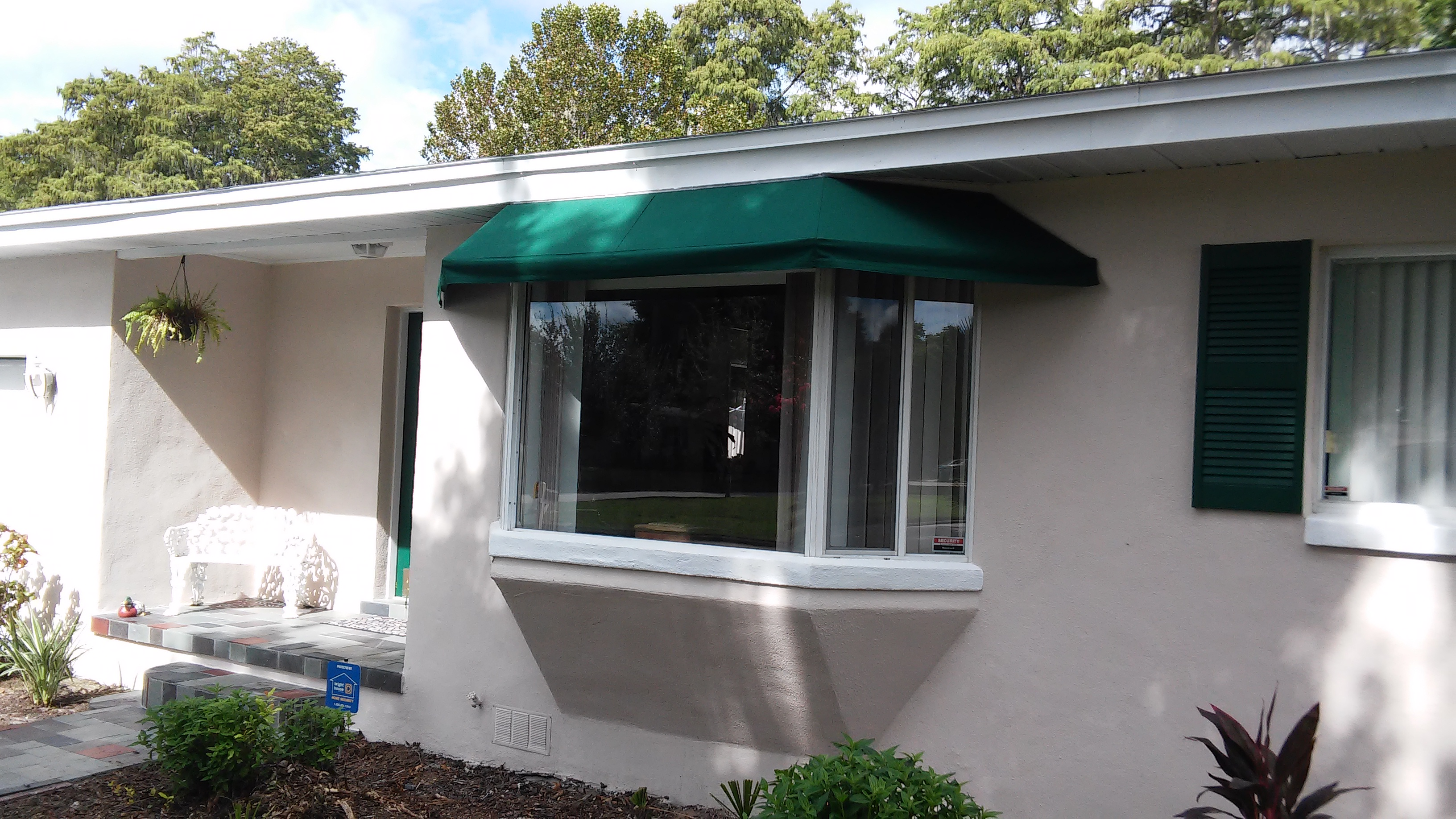 Residential Awning 005
