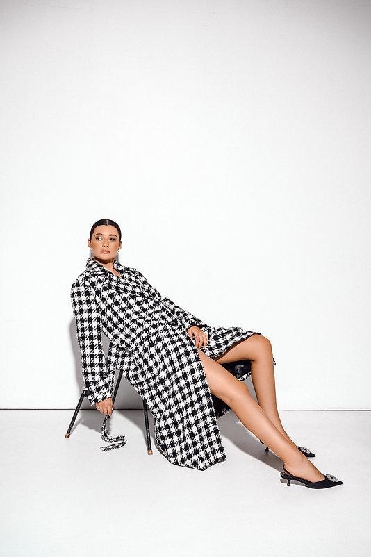 Agapes Wear paltas/coat