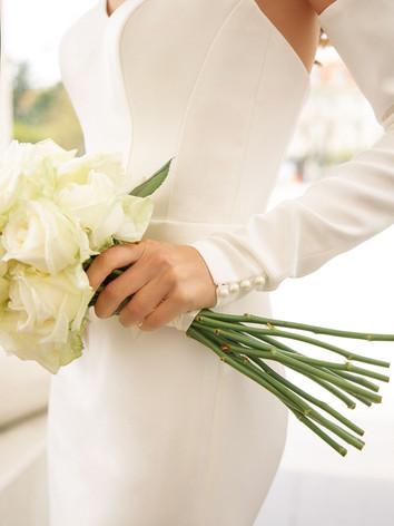 Innamorata vestuvinės suknelės šiauliuose