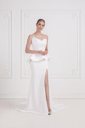 Innamorata Bridal wedding dress