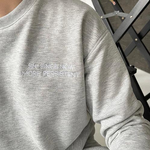 More persistent džemperis