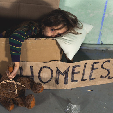 Homeless Dispute Resolution