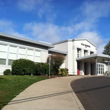 Lyle Elementary