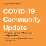 Community Update 8-16-21