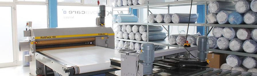 Matratzen Service und Werkstatt 3