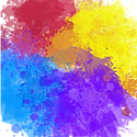Happy Holi Colorful Background.png