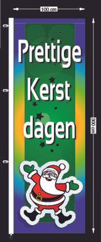kerstvlag / banier groen banier.jpg