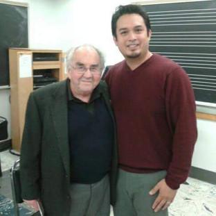 With William Kraft