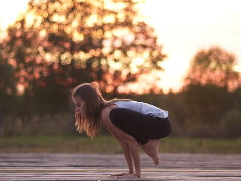 Записки инструктора: про йогу от всех болезней, интуицию и выбор своего учителя