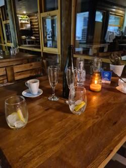 Cenas Distendidas