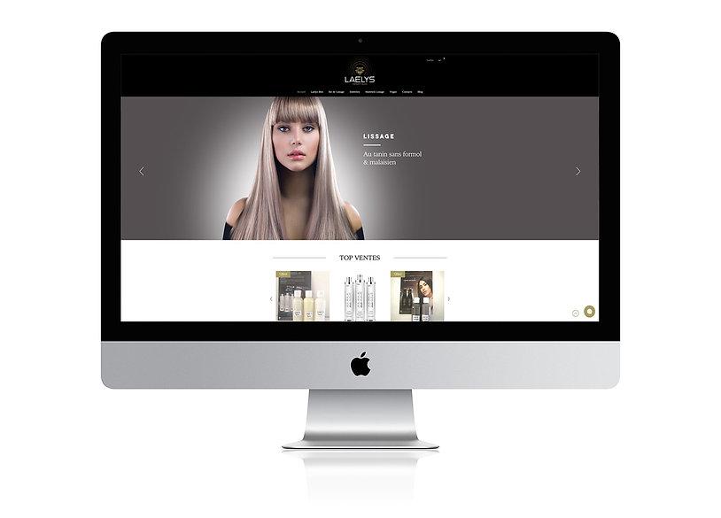 Site Laelys cosmetiques 1.jpg