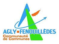 Logo Agly Fenouillèdes