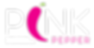 Logo Pink Pepper agence de publicite per