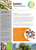epfl 66 bulletin d'information