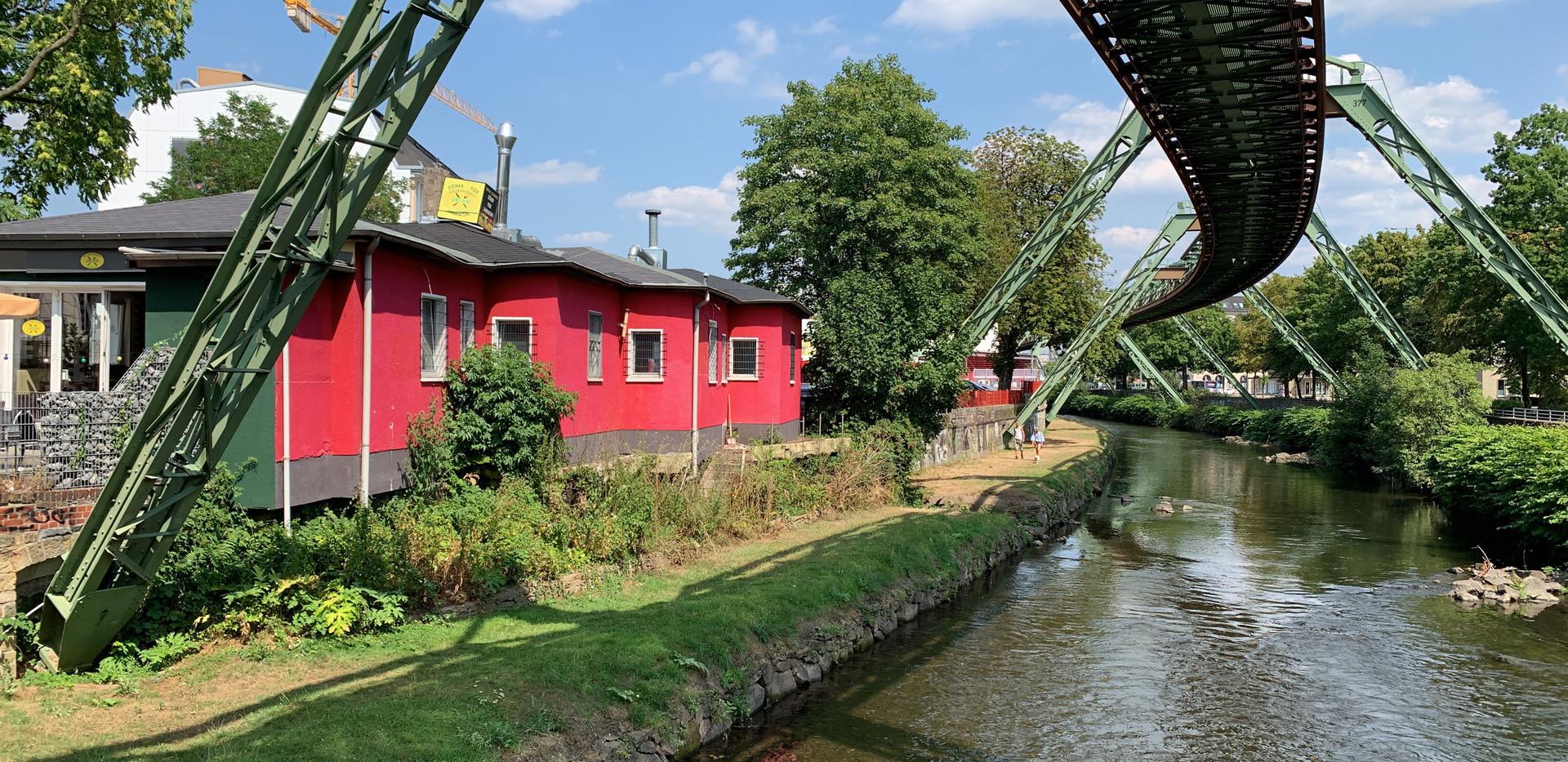 Unterdörnen 48 - 50, 42283 Wuppertal