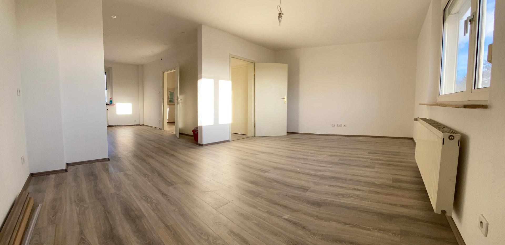 Wohnzimmer - EG