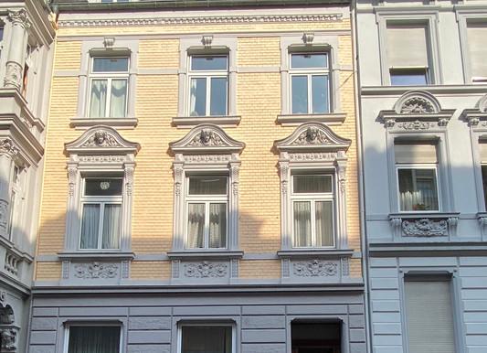 Objekt Buchenstr. 37 - Wuppertal