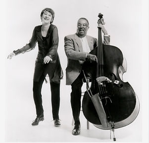 Heather Cornell & Ray Brown