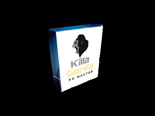Killa Gorilla FX Master - PLATINUM
