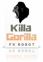 First Release of Killa Gorilla FX Robot Coming Soon!