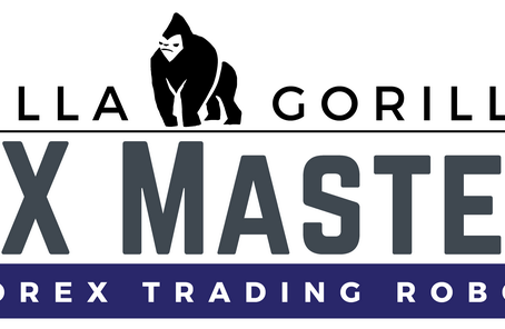 Killa Gorilla - EUR/USD & Cent Accounts