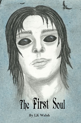The First Soul Front Cover.jpg
