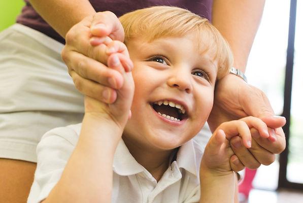Kindermusik Smiles
