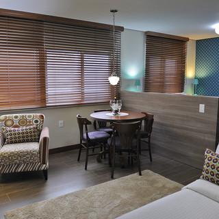 Apartamento Porto Retrô