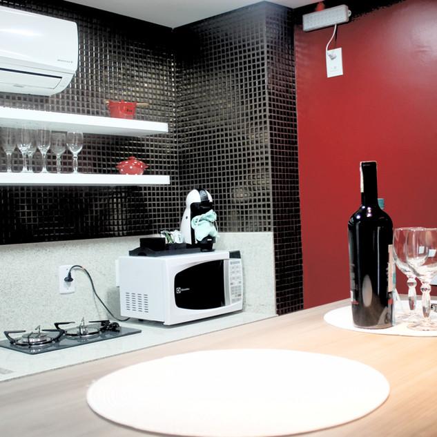 Apartamento Confort Porto retro Residence