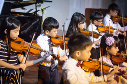 Medley Annual Concert 2014