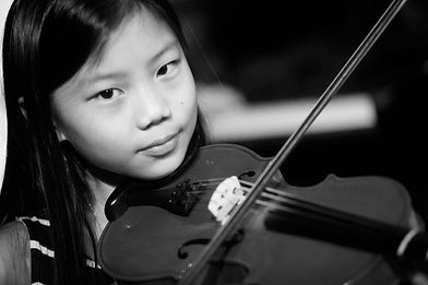 Violin lesson class Medley Music School Toa Payoh Singapore