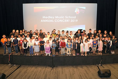 Medley Music School Singapore Toa Payoh holiday workshops value added programmes Piano violin class