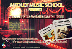 Annual Concert 2011
