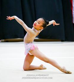 Mikayala Yang