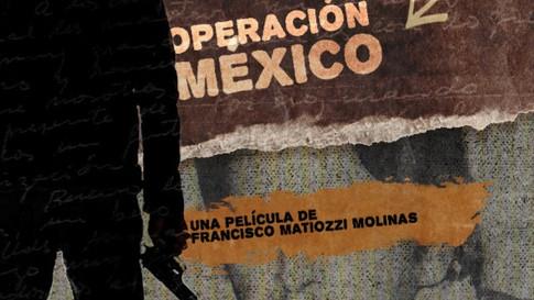 """""""Operación México"""""""